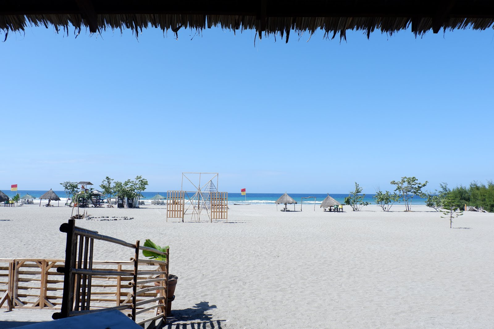 Weekend At Crystal Beach Resort Zambales