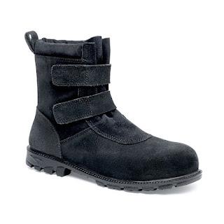 Madda Sepatu Safety