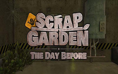 Scrap Garden: The Day Before - Jeu de Puzzle / Plateforme sur PC
