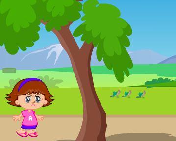 GamesClicker Baby Alice Rescue