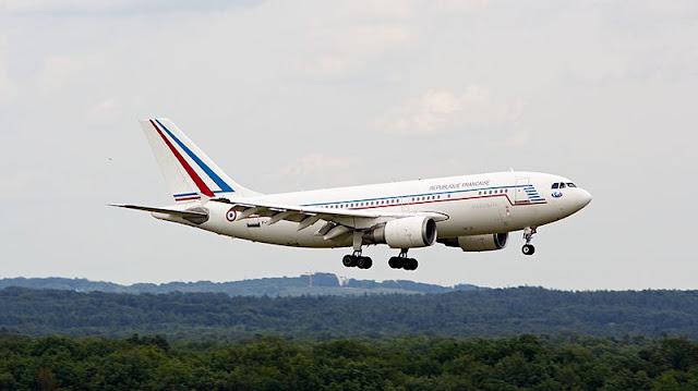 Gambar Pesawat Airbus A310 06
