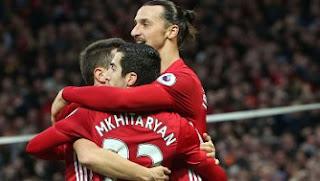 Manchester United vs Tottenham Hotspur 1-0 Video Gol & Highlights