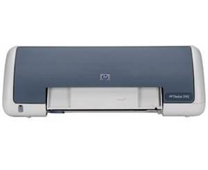 HP Deskjet 3744