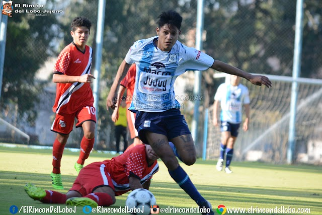 Fotos | 1ra Local | Fecha 13: Gimnasia 0-0 Gral. Lavalle | Liga Jujeña