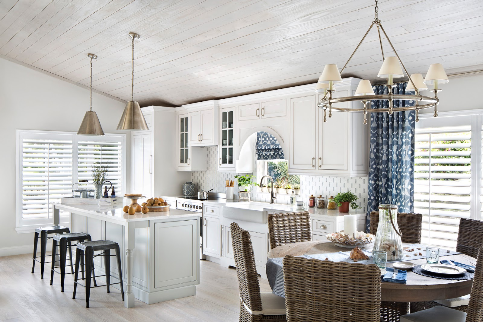 Jessica Glynn: Lisa Michael Interiors featured on Westwing