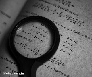 Maths Tricks for fast Calculation
