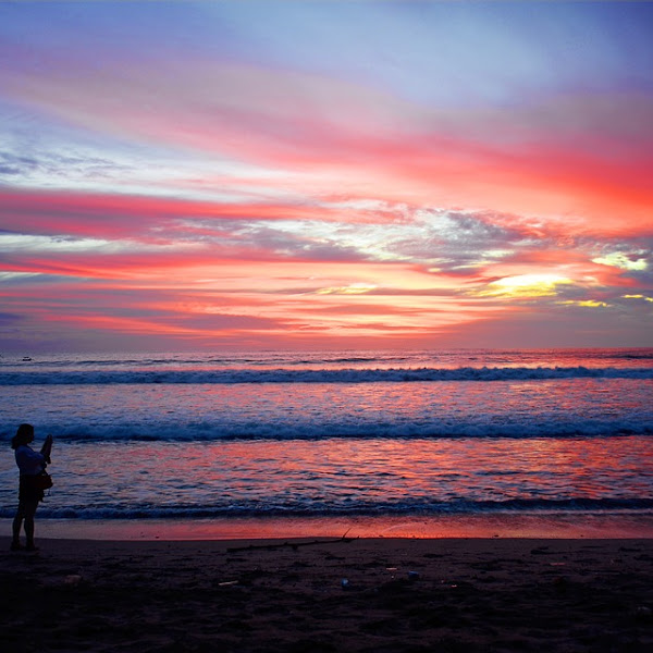Bali, Tempat Liburan Impian