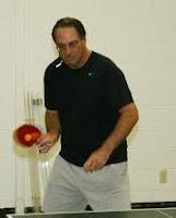 Perkenaan Bet Pada Bola Saat Melakukan Pukulan Back Hand : perkenaan, melakukan, pukulan, Melakukan, Pukulan, Forehand, Backhand, Tenis
