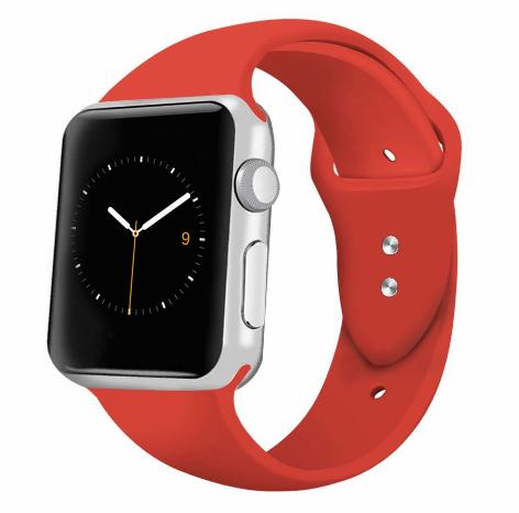 11 Strap Apple Watch (Tali Jam Apple) Yang Keren Perlu Anda Coba ... 0f2b9936d3