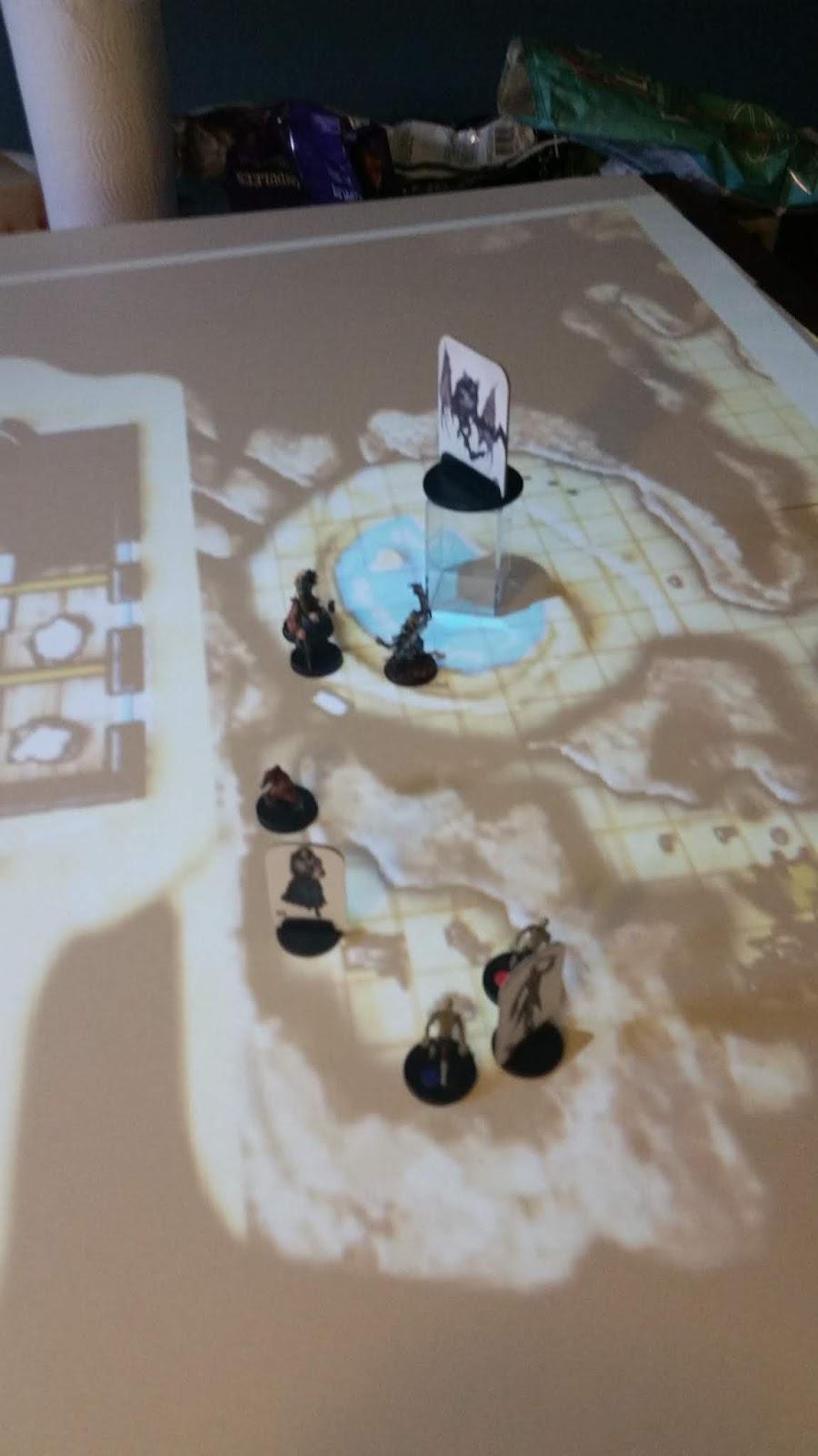 RPG TorchBearer: May 2018