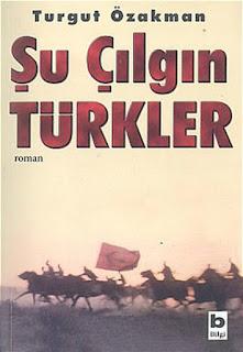 Şu Çılgın Türkler – Turgut Özakman ePub indir