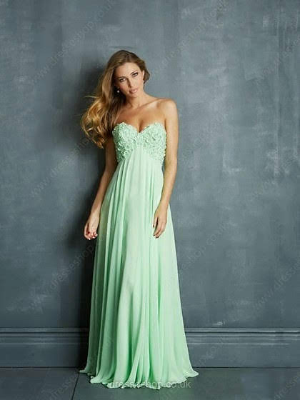 Shop For Long Prom Dress From DressEshop