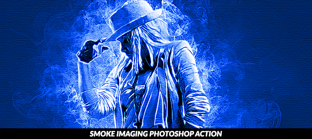Burn Carve Photoshop Action