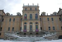 Brindisi a Corte Villa della Regina