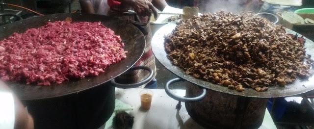 Veal Kabab Bangalore