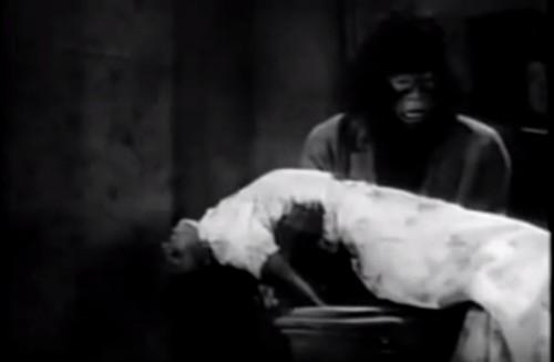 Die, Danger, Die, Die, Kill!: Son of Ingagi (United States, 1940)