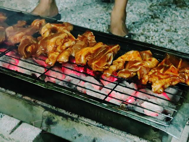 Gambar BBQ