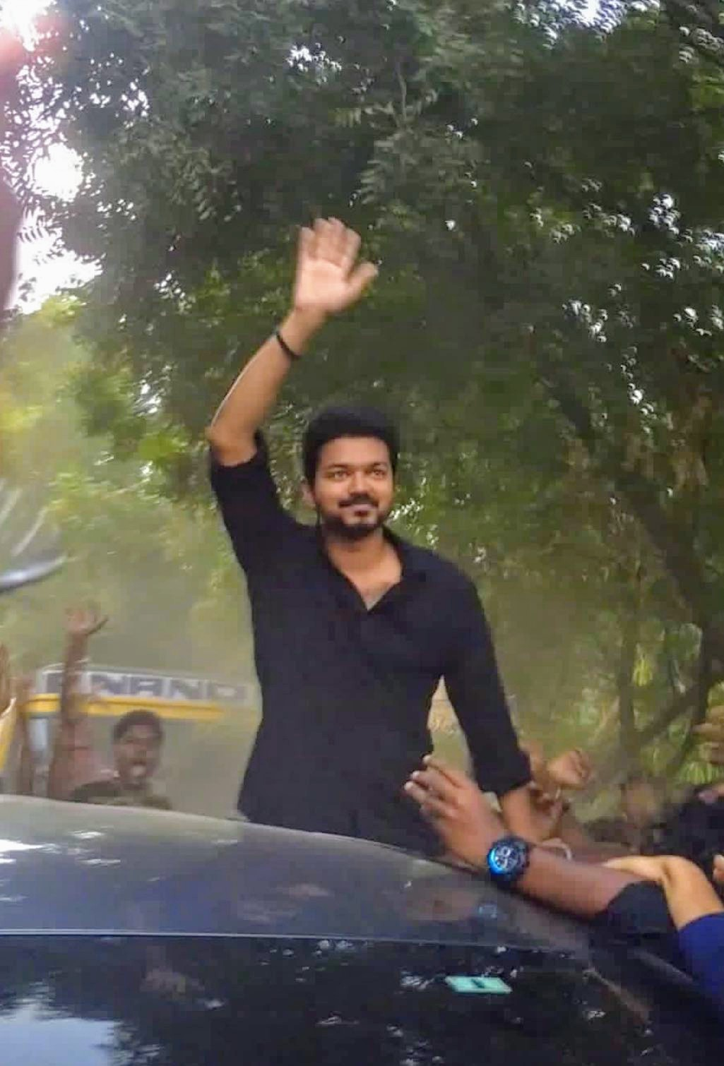 THALAPATHY 63 Team's requst to Fans
