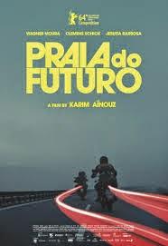 Praia do futuro, 2014
