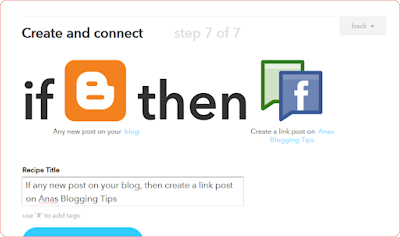 Cara Auto Share Artikel Ke Akun Sosial Media