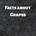 5 Facts about largest selling fruit Grapes