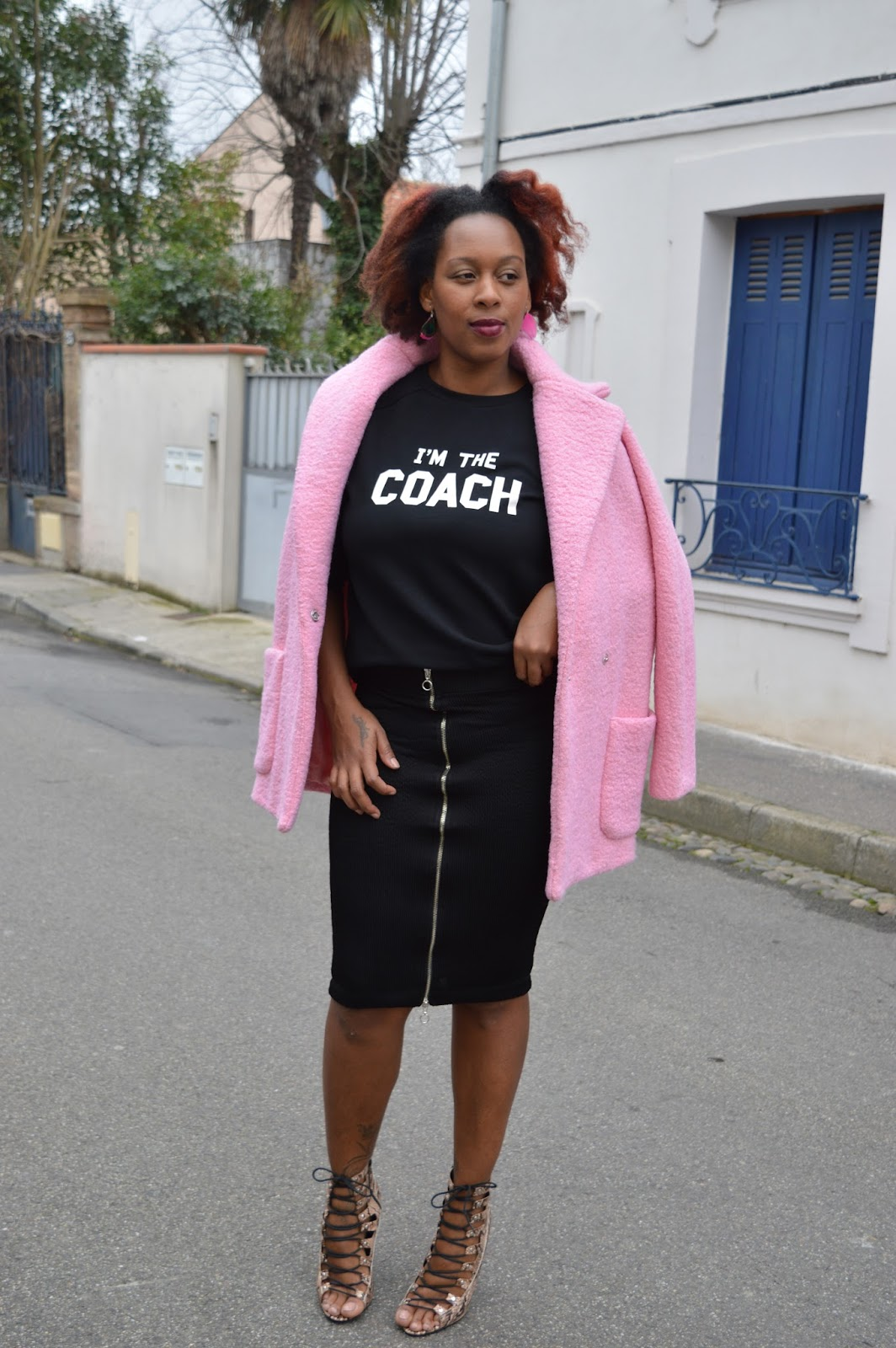Look Sportswear Chic  8f3a58b4404