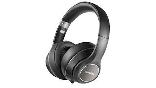 Soundcore Vortex Over-Ear Headphones Alongside 20-Hour Battery Life Launched Inward India