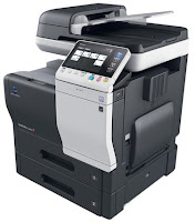 Konica C3850 Driver Download Windows