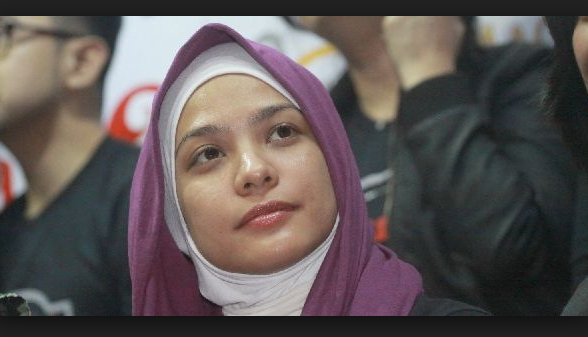 Tangisan Istri Ahok, Rachel Maryam: Kadar 'Baper' Saya Lebih Tinggi untuk Tangisan Korban Gusuran!