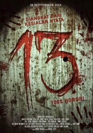 Film Horor 13