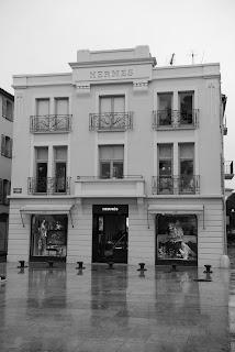 Hermes Saint-Tropez