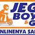 Jegg Boy, Solusi Alternatif Transportasi Salatiga