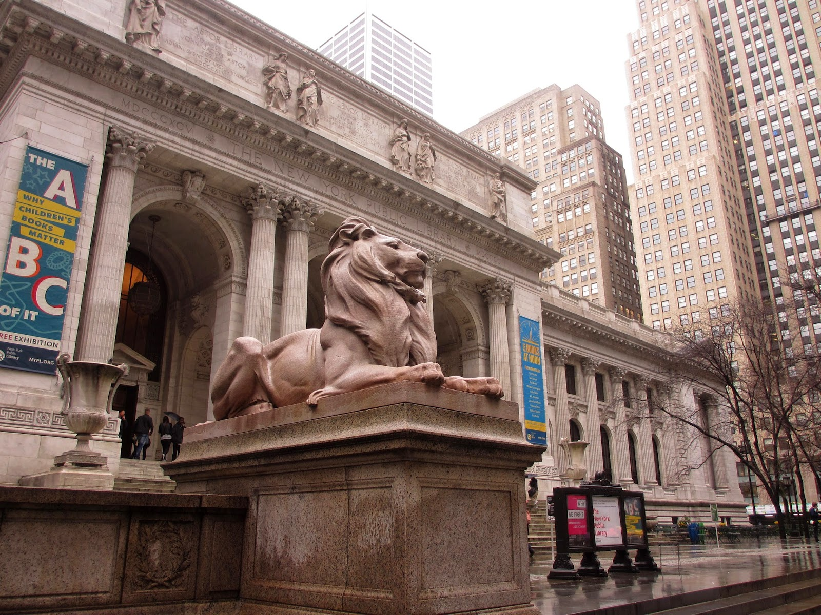 Um passeio por MIDTOWN MANHATTAN em visita a Nova Iorque | EUA