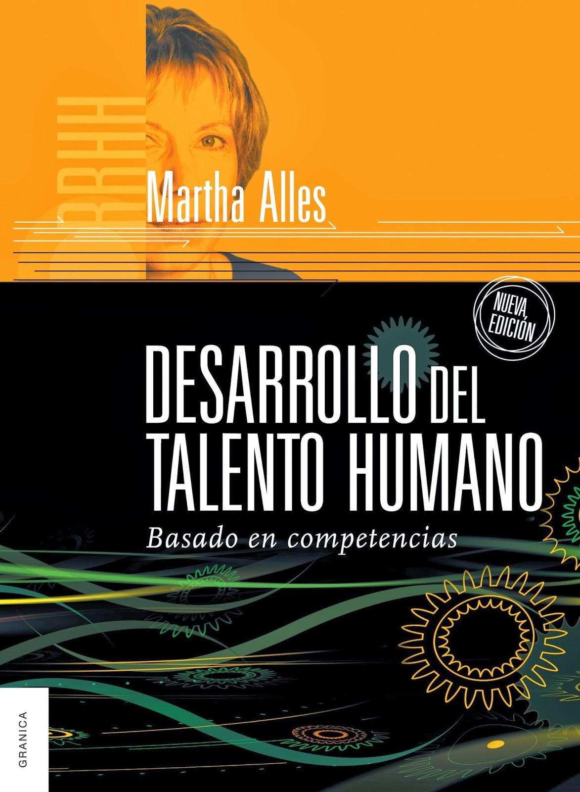 Librotecarios: Desarrollo del Talento Humano Alles 1a Ed