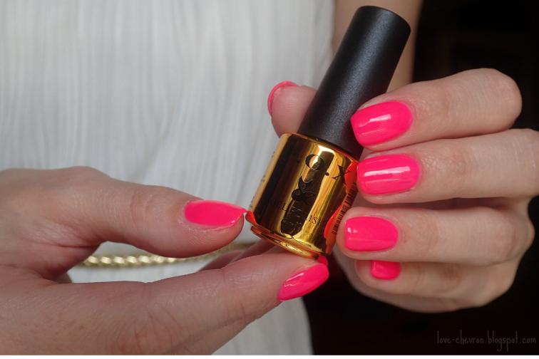 F.O.X. hybrid nails