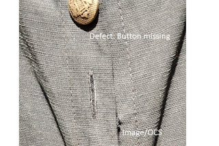 missing trim (button)