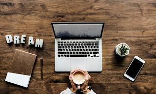 persiapan sebelum membuat blog