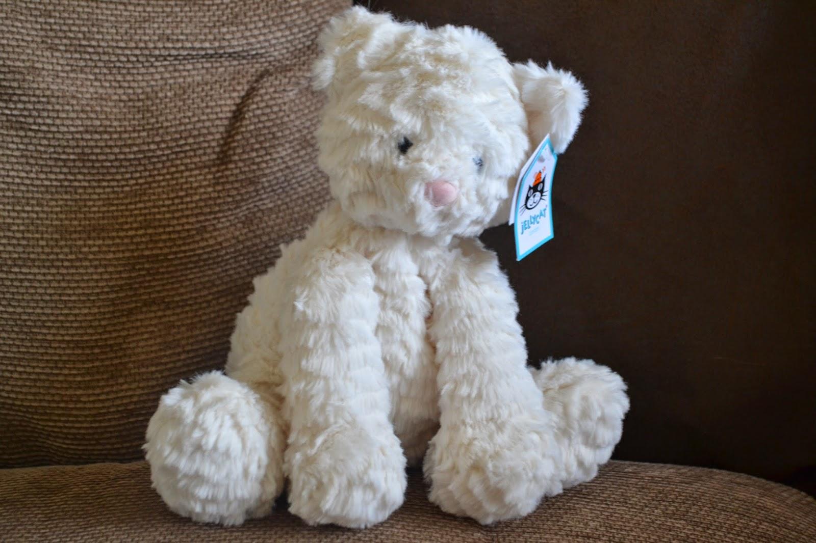 Teddy Bears - Make a Custom Teddy Bear - Build-A-Bear