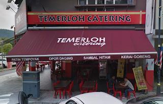 Temerloh Catering