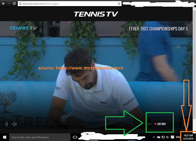 TENNIS TV PREMIUM ACCOUNTS FREE[100% Working with Proof]