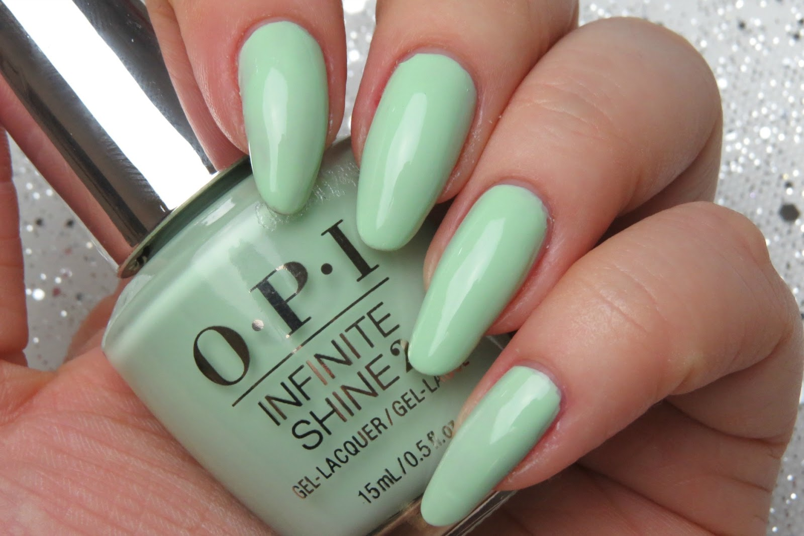 Lujo Opi Color Natural Esmalte De Uñas Fotos - Ideas de Pintar de ...