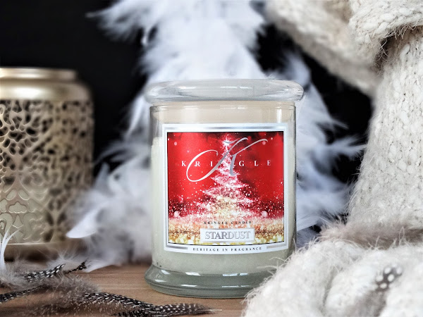KRINGLE CANDLE | STARDUST
