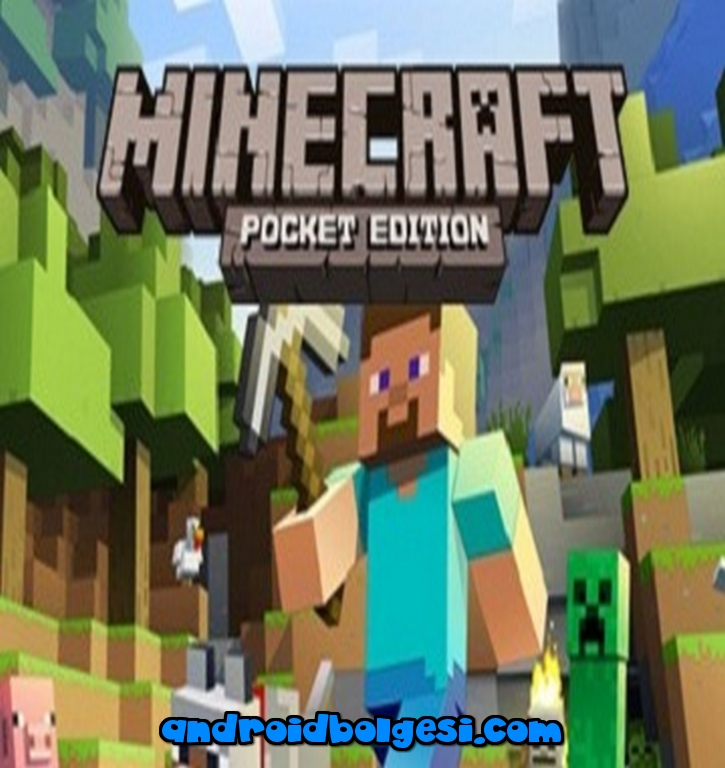 Скачать Minecraft 1.16.200.56 для Android