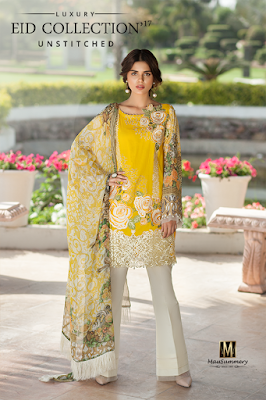 Sunshine Coast 2 Piece Embroidered Lawn