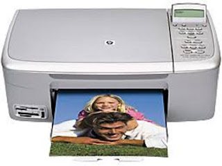 Image HP PSC 1613 Printer