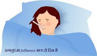 Influenza-इन्फ्लुएंजा