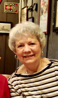 Jeanette Sue Henry