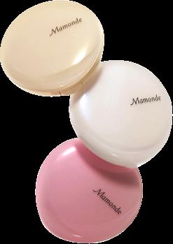 """Phấn phủ nén đầu tiên của Mamonde - """"Celebrity Fact"""""""