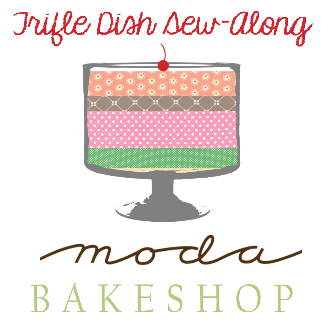 Trifle Dish Sew-Along @ Moda Bakeshop