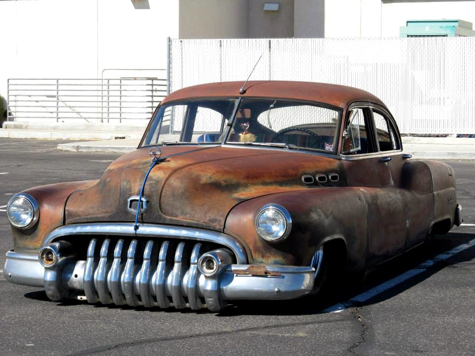 Rodcitygarage Hot Rods And Kustoms For Sale